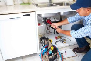 Offering Super-Quality Plumbing service for 3 decades